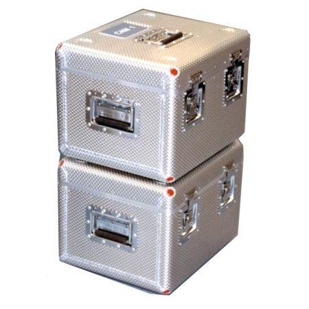 Aluminium Cases CP Cases