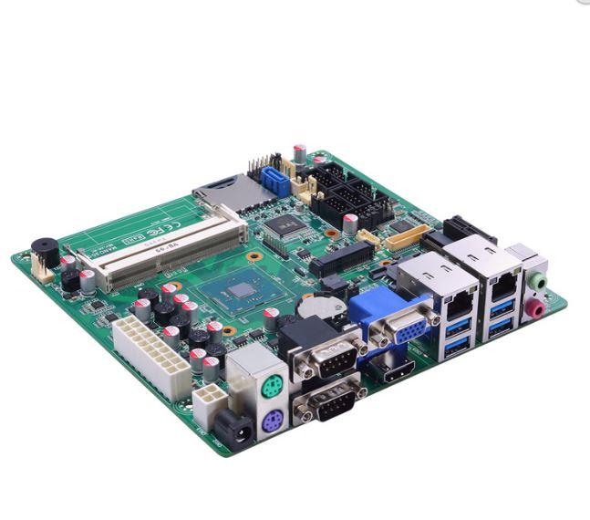 Mini ITX - EG Electronics