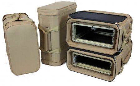 SatRack CP Cases
