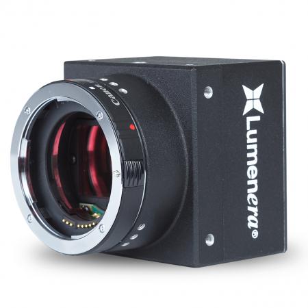 Lumenera Cameras