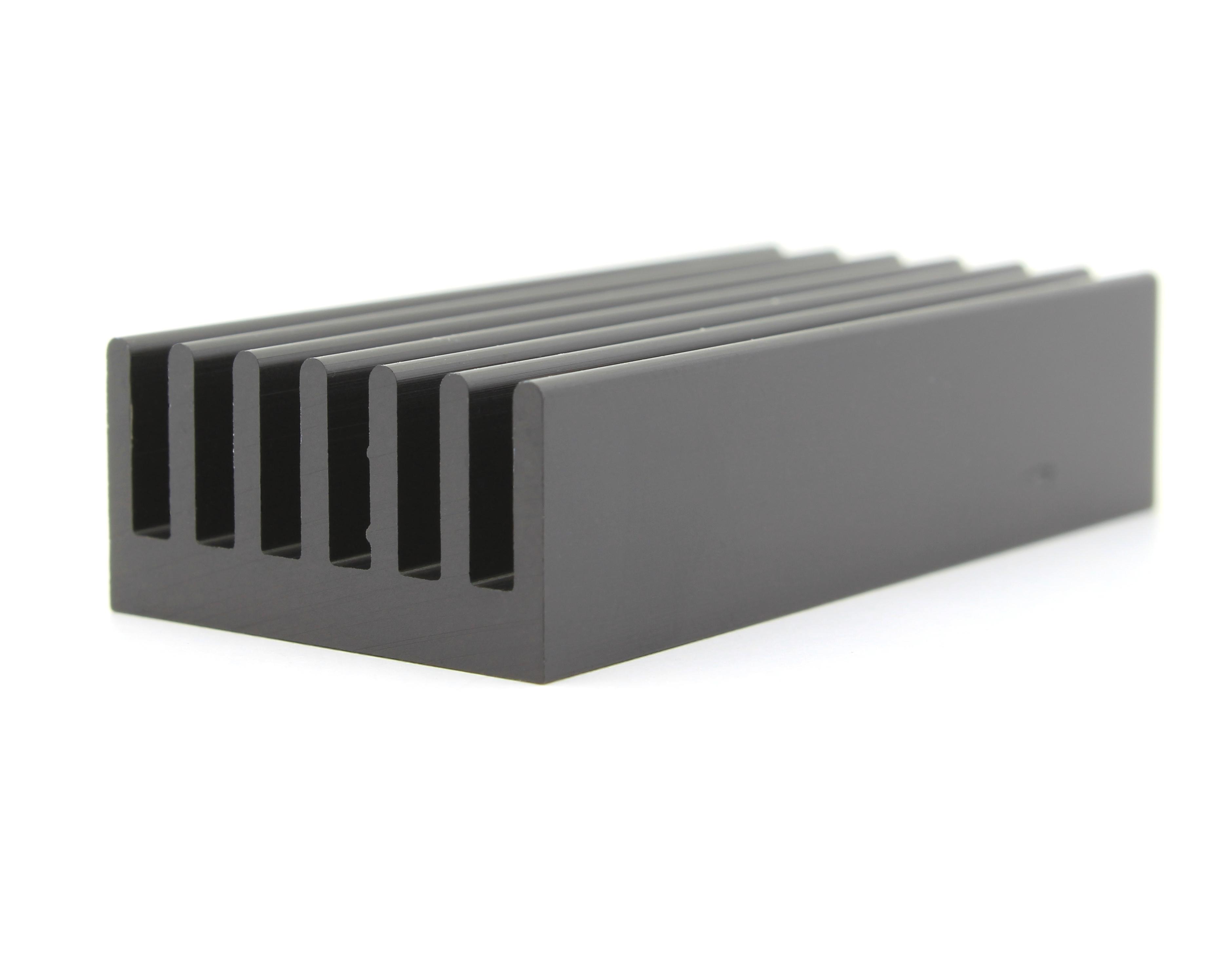 Heat Sinks & Heat Spreaders - EG Electronics
