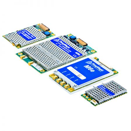 Embedded RFID Readers