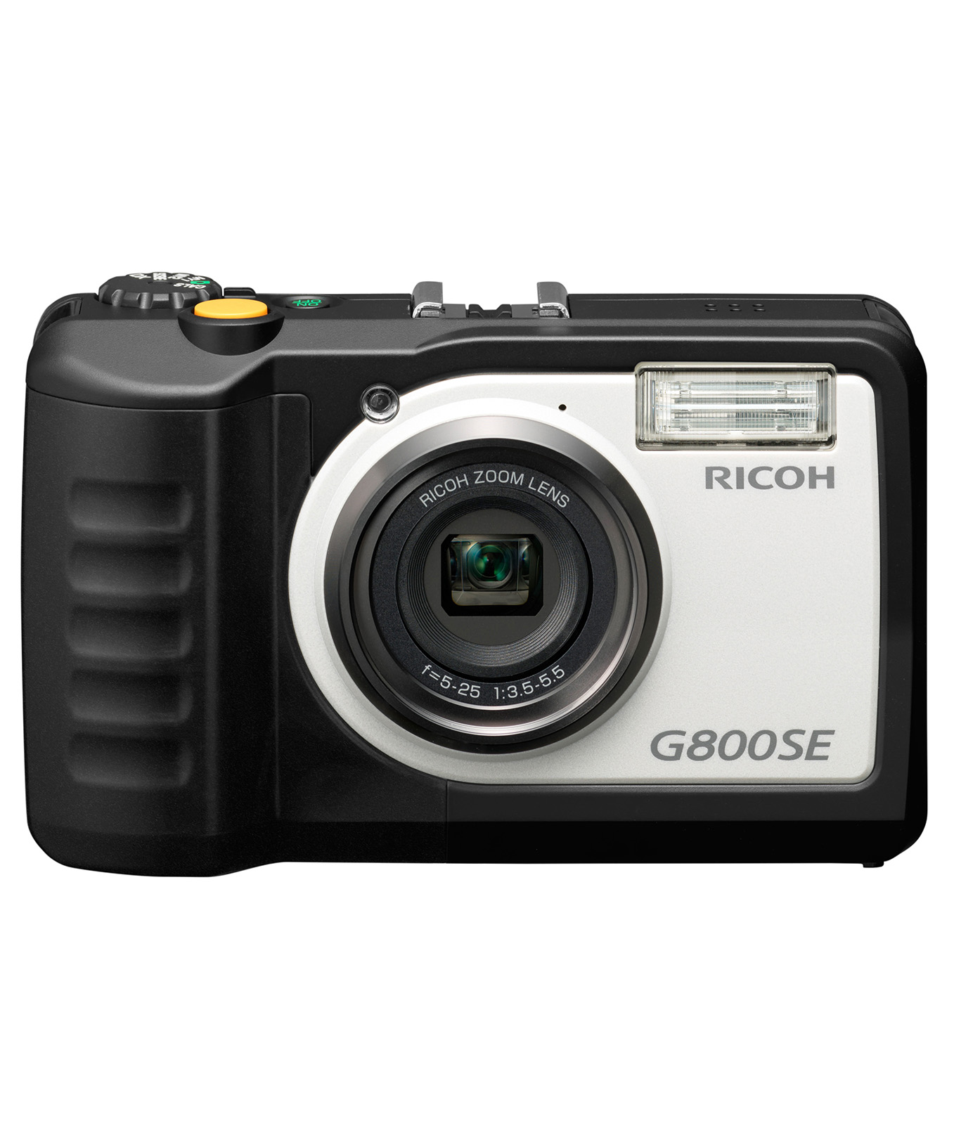 Ricoh Digital Cameras Eg Electronics Camera Lens And Circuit Board Photography Concept Contacts