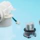 Flow and pressure sensors Marquardt