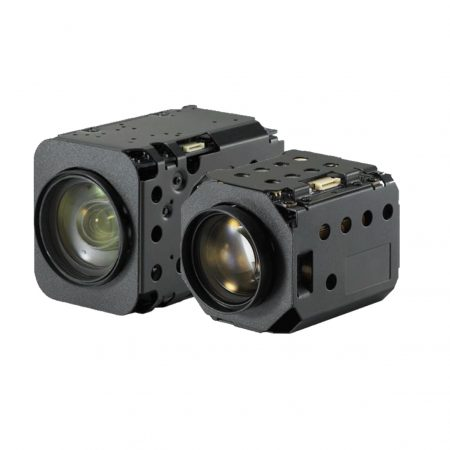 Wonwoo Zoom Cameras