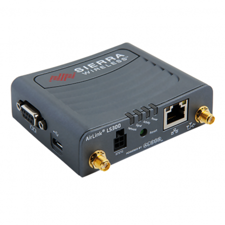 industrial 3G Gateway LS300