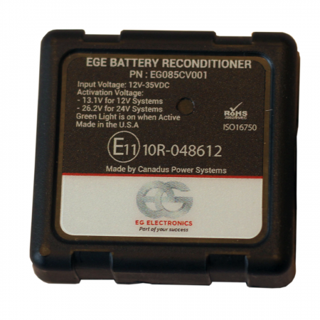 Battery Reconditioner Canadus