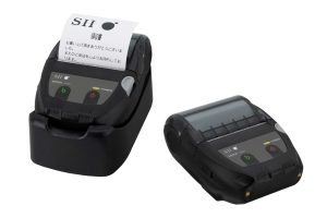 MP-B20 Compact Low Weight Bluetooth Printer