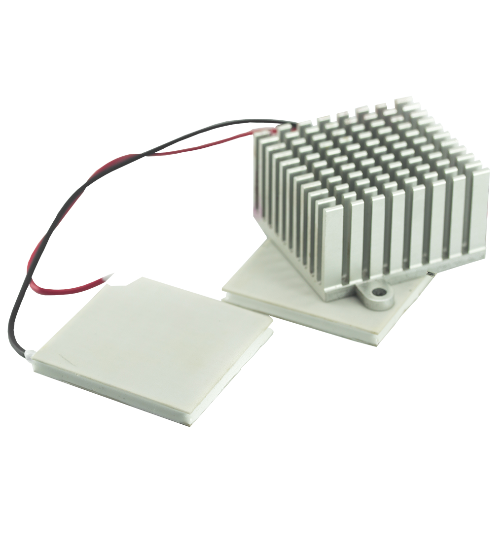 Thermoelectric Cooling – Peltier - EG Electronics